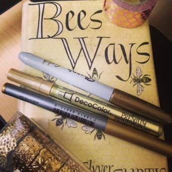 honey-book-supplies