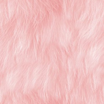 light_red_faux_fur_seamless_background_texture_pattern